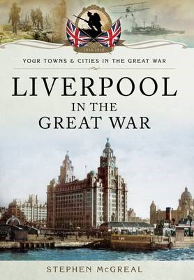 Liverpool in the Great War - pr_353975