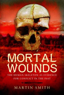 Mortal Wounds - pr_357837