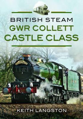 British Steam: GWR Collett Castle Class - pr_199316