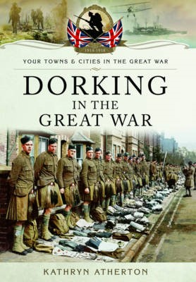 Dorking in the Great War -