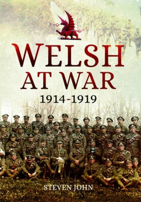 Welsh at War - pr_416345