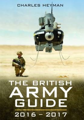 British Army Guide 2016 - 2017 -