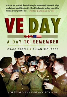 VE Day - A Day to Remember - pr_361155