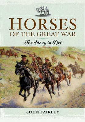 Horses of the Great War -