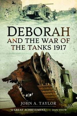Deborah and the War of the Tanks -