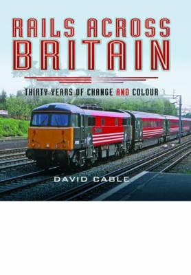 Rails Across Britain - pr_148799
