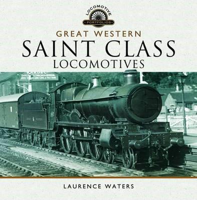 Great Western Saint Class Locomotives - pr_157944
