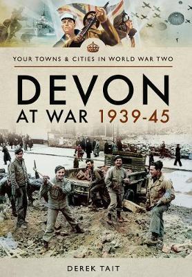 Devon at War 1939 45 - pr_252574
