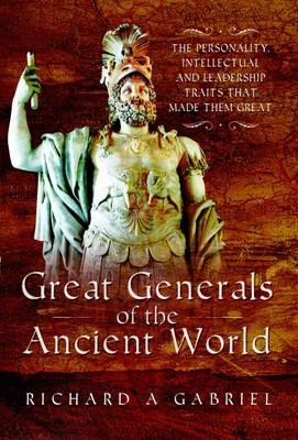 Great Generals of the Ancient World -