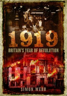 1919: Britain's Year of Revolution - pr_149501