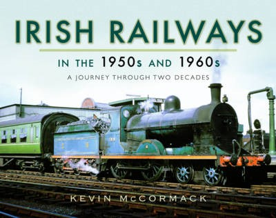 Irish Railways in the 1950s and 1960s - pr_175760