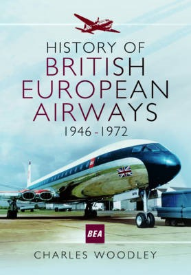 History of British European Airways 1946-1972 - pr_171234