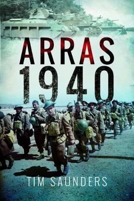 Arras Counter-Attack 1940 -