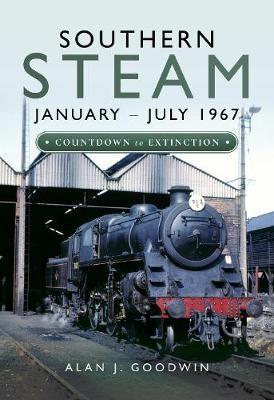 Southern Steam: January - July 1967 - pr_147645
