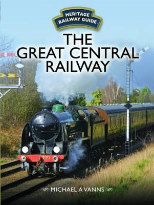 Great Central Railway - pr_147974
