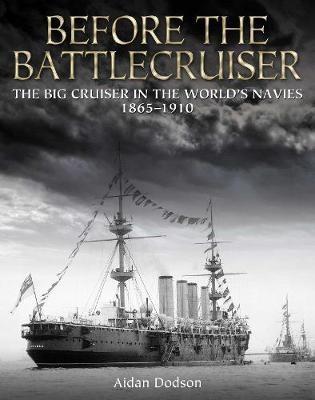 Before the Battlecruiser - pr_118908