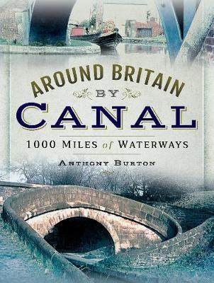 Around Britain by Canal - pr_158110