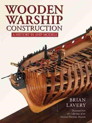 Wooden Warship Construction -