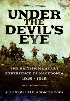 Under the Devil's Eye -