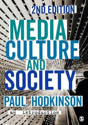 Media, Culture and Society -