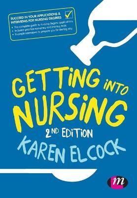 Getting into Nursing -