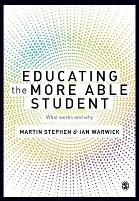 Educating the More Able Student -