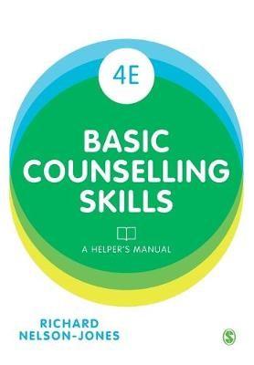 Basic Counselling Skills -