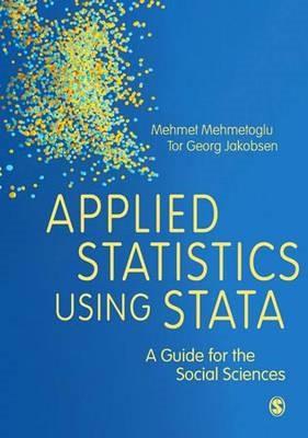 Applied Statistics Using Stata -