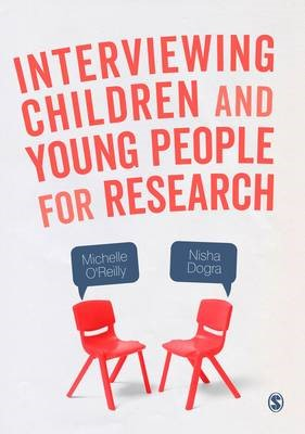 Interviewing Children and Young People for Research -
