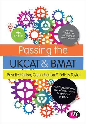 Passing the UKCAT and BMAT -