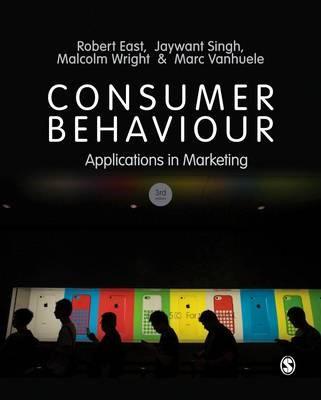 Consumer Behaviour -