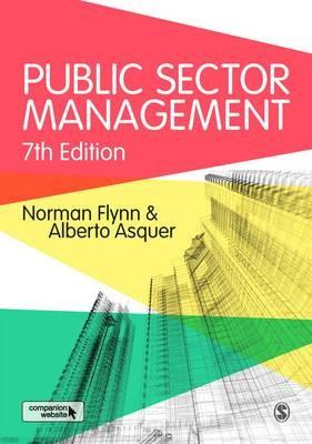 Public Sector Management -