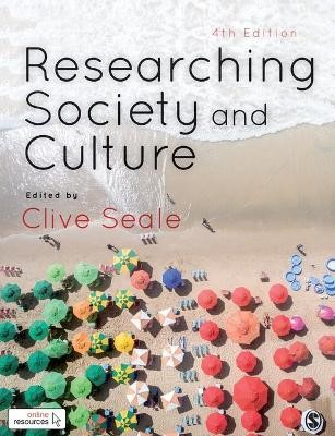 Researching Society and Culture -