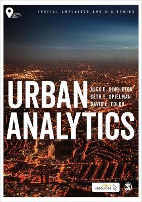 Urban Analytics -