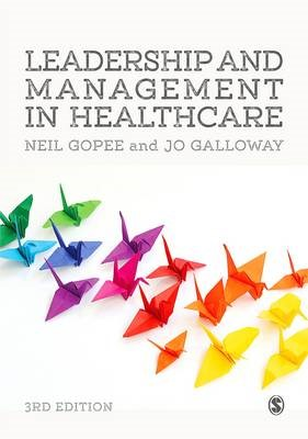 Leadership and Management in Healthcare -