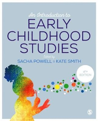 An Introduction to Early Childhood Studies -