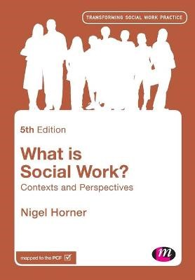 What is Social Work? -