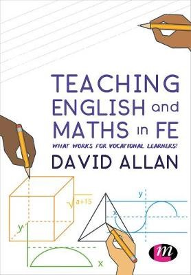 Teaching English and Maths in FE -