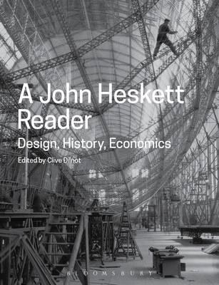 A John Heskett Reader - pr_16580