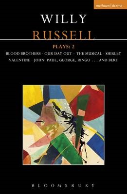 Willy Russell Plays: 2 -