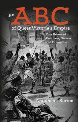 An ABC of Queen Victoria's Empire - pr_20055