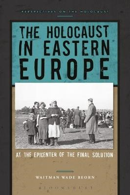 The Holocaust in Eastern Europe - pr_19839