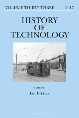 History of Technology Volume 33 - pr_35319