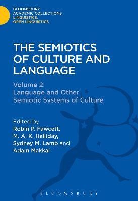 The Semiotics of Culture and Language - pr_16636