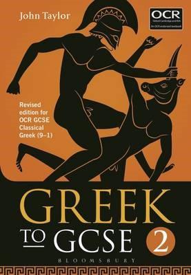 Greek to GCSE: Part 2 - pr_16543