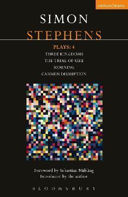 Stephens Plays: 4 - pr_16567