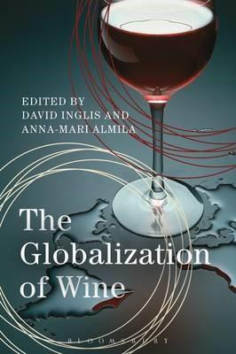 The Globalization of Wine - pr_378251