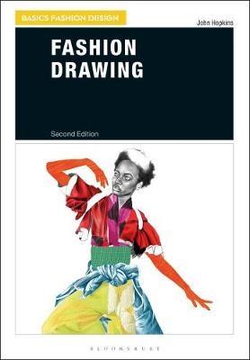Fashion Drawing -