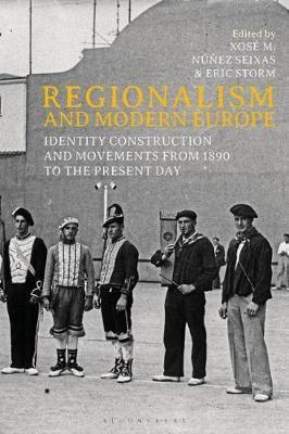 Regionalism and Modern Europe -