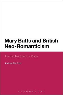 Mary Butts and British Neo-Romanticism - pr_16555